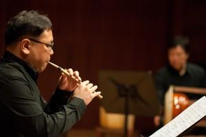 Contemporary Music Ensemble Korea