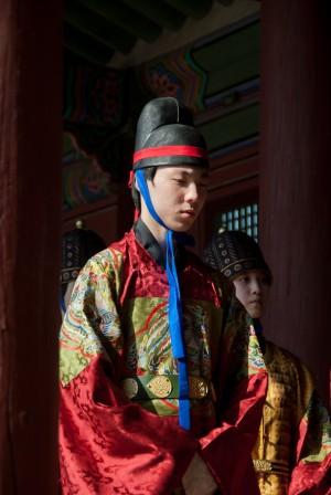 King Sejong's Court Banquet