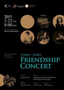 Turkey concert 1
