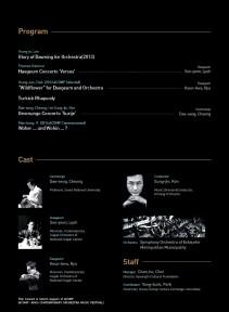 Turkey concert 2
