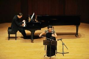 Seoul performance