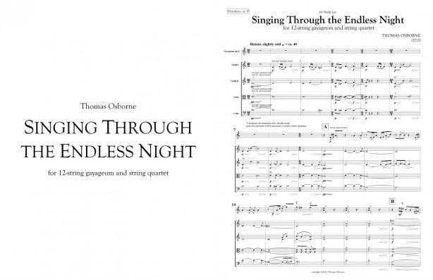 Singing Through the Endless Night
