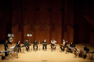Contemporary Music Ensemble Korea