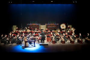 Busan National Gugak Center Orchestra