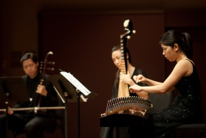 Chinese Music Virtuosi at UH