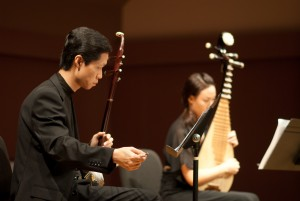 Chinese Music Virtuosi